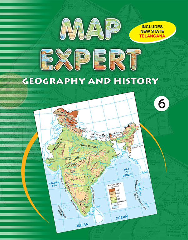 Welcome to tarun publications map expert 6 geography history gumiabroncs Choice Image
